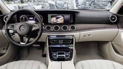 跨界旅行车新宠儿 梅赛德斯-奔驰发布E-Class All-Terrain