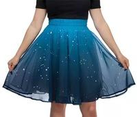 超级拉风的裙子