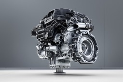 V6变回直6不是情怀,而是奔驰新战略的选择