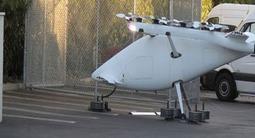 谷歌创始人投资开发的飞行汽车样车被偷拍