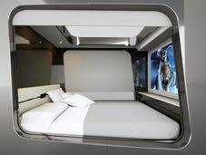 售价21万的智能床