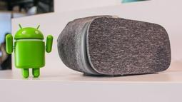 谷歌Daydream View评测:秋裤一样的颜值