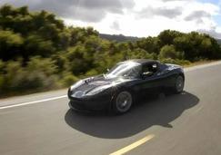 缪俊 | 100万的Model X只是过渡,特斯拉款电动街车才是目标?