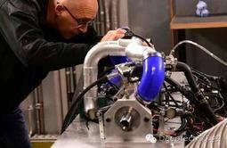 以色列公司开发超级燃油发动机 效率提高两倍多