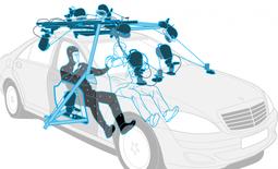 为什么人体扫描仪是汽车安全的未来?