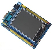 STM32核心板 STM32F103ZET6最小系统板