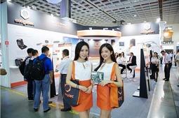 康佳特将携旗下新品亮相2015台北国际电脑展