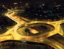 北京1998:西直门立交桥还不是奇葩