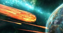 2022年小行星会撞地球?NASA开始筹备防御措施