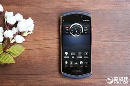 中国最贵手机8848 M4:满眼宝石水晶