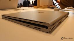 """微软Surface Book 2上手体验:巨硬""""终极笔记本""""爆发"""