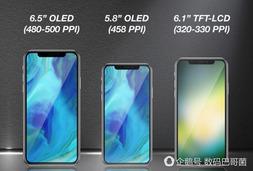 概念版iPhone SE:全面屏设计配面容ID