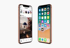 iPhone X定妆照?有你喜欢的颜色么