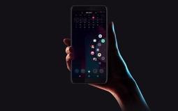 HTC U11+官方渲染图曝光 炫酷半透明后壳