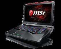 MSI GT75VR 7RF(Titan Pro)-019CN
