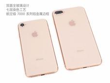 iPhone 8拆解:双面玻璃并没有双重惊喜