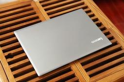 AMD四核轻薄好物 联想IdeaPad 320S图赏