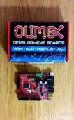 当Arduino遇上STM32――Olimexino-STM32评测