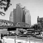 1949年的上海,亚洲首屈一指的大都会