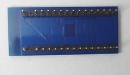一颗芯片就可以做无人机――博世BMF055