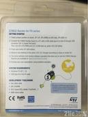 STM32F0入门级开发板――STM32F072RB Nucleo