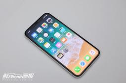 iPhone X真机图赏:视觉震撼,一眼难忘!