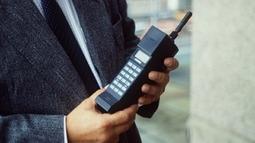 10款改变世界的诺基亚手机:不信你没用过