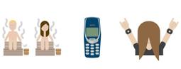诺基亚马上要发布一款复古款的键盘手机