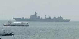 """""""中华第一舰""""重新回归战备 还新装了不少大杀器"""