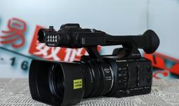 婚庆神机 松下专业摄像机HC-PV100真机图赏
