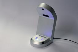 HoloLamp增强现实设备,无需眼镜也能呈现全息特效