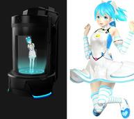 同样是机器,但她比充气娃娃温暖百倍!