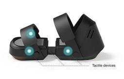 又一款VR新硬件驾到 虽是凉拖模样却很强大