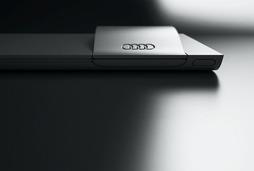 你见过奥迪汽车,但是你见过奥迪键盘吗?不是山寨哦