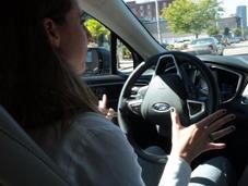 2017年无人驾驶汽车将迎来7个里程碑
