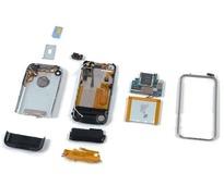 iPhone 10周岁另类庆祝 iFixit奉上历代iPhone拆解图