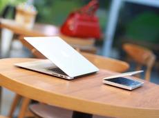 瘦到极致的电脑GPD Pocket,是中国人的主意