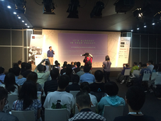 全球VR电影先锋Jaunt CEO的MWC Shanghai