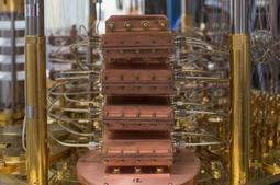 IBM推出全球首个商用量子计算平台