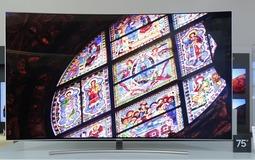 三星QLED光量子点电视体验