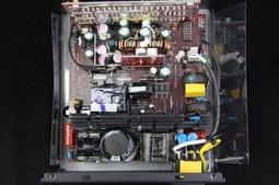 全模组升级 先马金牌500W电源拆解图赏