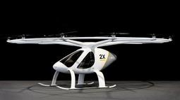 这七家初创企业有望将飞行汽车照进现实