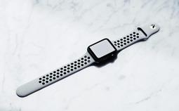 NikeLab Apple Watch上手