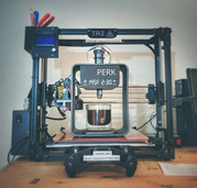 小米在众筹咖啡机?这哥们3D打印的咖啡机能秒杀它!