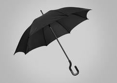 自带蓝牙装置的雨伞,下雨天也能煲电话