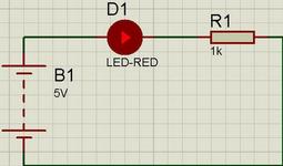 单片机道路的LED灯