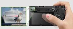 新一代索尼A7系列相机将会引入触摸屏
