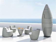 十款多功能创意家具设计