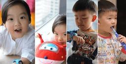 奥飞动漫携手虎符智能,推动智能儿童产业成长