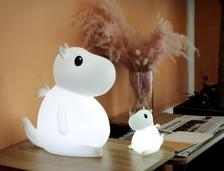 可以和小朋友互动的智能灯